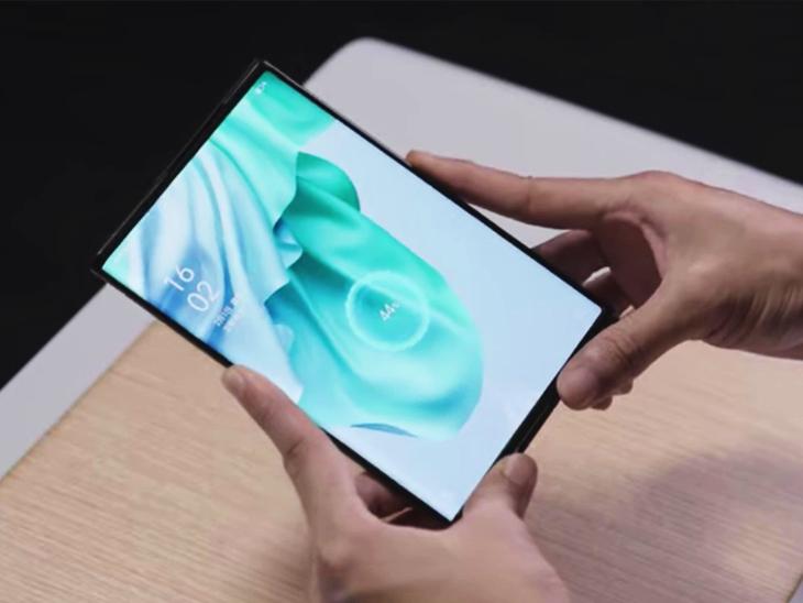 कंपनी की इस टेक्नोलॉजी से हवा में ही चार्ज होने लगेगा रोलेबल स्मार्टफोन, जानिए चार्जर की खास बातें|टेक & ऑटो,Tech & Auto - Dainik Bhaskar