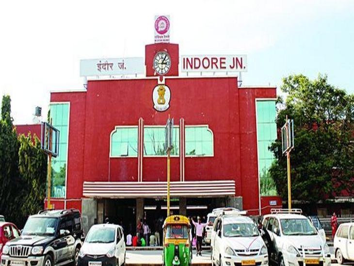 इंदौर- उज्जैन लोकल ट्रेन 1 मार्च से चलेगी; दौंड स्पेशल ट्रेन अब 3 की जगह 6 दिन चलेगी|इंदौर,Indore - Dainik Bhaskar