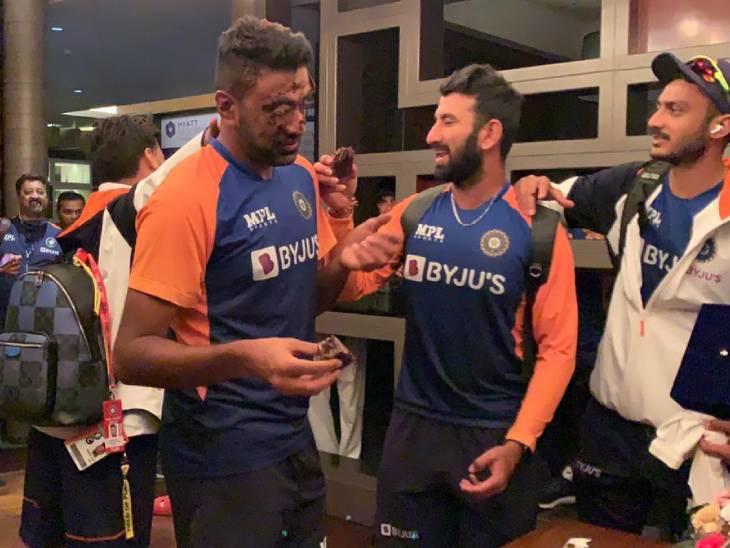 सबसे ज्यादा विकेट के साथ नंबर-1 एक्टिव स्पिनर बने, हरभजन और कपिल देव के रिकॉर्ड तोड़ सकते हैं क्रिकेट,Cricket - Dainik Bhaskar