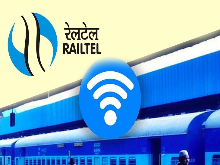 धमाकेदार इंट्री: रेलवे के शेयर 11% प्रीमियम पर लिस्ट, निवेशकों को प्रति शेयर 10.6 रुपये का फायदा हुआ
