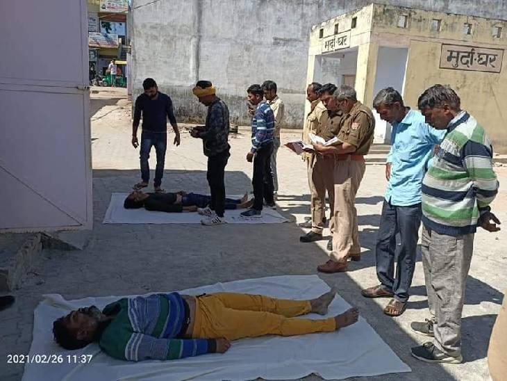 छतरपुर में जहरीली शराब से दो की मौत!
