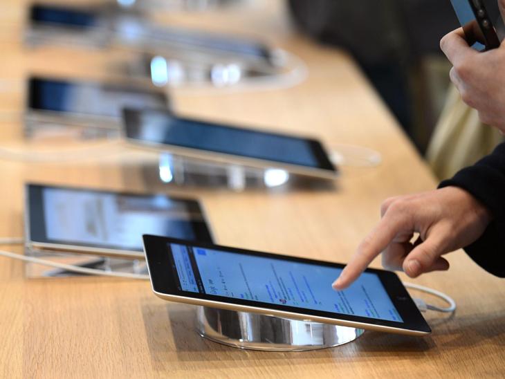 भारत में रिकॉर्ड बिक्री: 2020 में एमबी की वार्षिक बिक्री 14.7% बढ़ी, लेनोवो नंबर -1 पर;  महांगे टैब में सैमसंग-एपल की डिमांड हो रही है