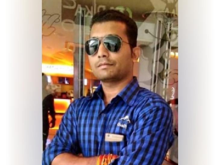 खाकी पर लगात :jain में कलेक्टर बंगले में तैनात होमगार्ड सैनिक दो साल से बीएड की छात्रा के साथ करता रहा दुष्कर्म, केस दर्ज, गिरफ्तार