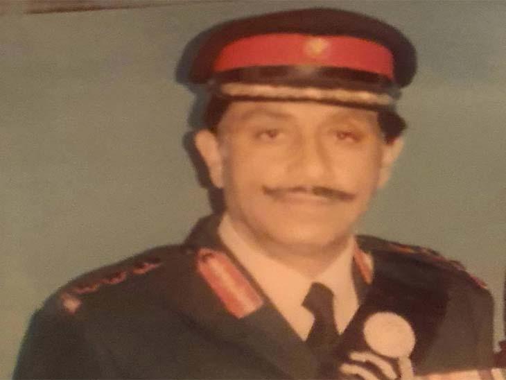 1971 की जंग के जांबाज नहीं रहे: मैडमति की लड़ाई के हर कर्नल भट का निधन, उनकी टुकड़ी ने पाकिस्तानी टैंक ब्रिगेड को रोका दिया था