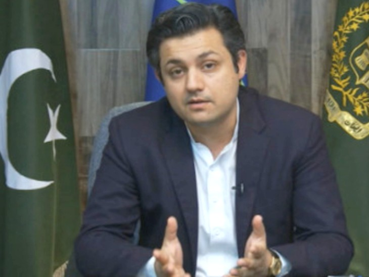 पाकिस्तान को FATF से ब्लैकलिस्टेड होने का कोई खतरा नहीं, एक दिन पहले ग्रे लिस्ट किया गया था|विदेश,International - Dainik Bhaskar