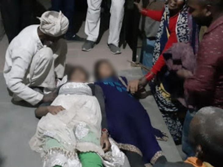 उन्नाव केस में आई एफएसएल रिपोर्ट: पानी में मिलाया था सल्फो सल्फ्यूरन, जिसे तीनों लड़कियों ने अनजाने में लिया था;  पुलिस ने रिमांड की लगाई अर्जी