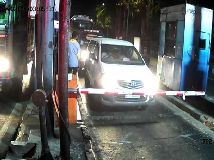 जिलेटिन बनाने वाली कंपनी के मालिक से पूछताछ, पुलिस स्कॉर्पियो के मालिक तक पहुंची|महाराष्ट्र,Maharashtra - Dainik Bhaskar