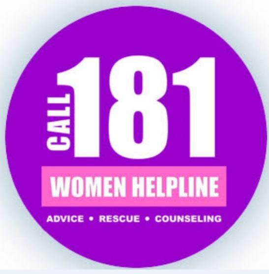 सांसद महिला अपराध: हेल्प लाइन 181 पर 14 हजार 450 महिलाओं ने मदद मांगी;  हर दिन 10 से ज्यादा की काउंटलिंग होनी चाहिए