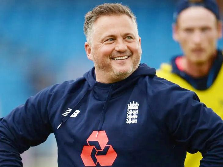 भारत की तुलना 90 की ऑस्ट्रेलियाई टीम से: पूर्व इंग्लिश तेज गेंदबाज डैरेन गॉफ बोले- विराट की टीम इंडिया सिर्फ जीतना जानती है