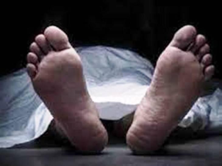 छठवीं बटालियन में पदस्थ था, जेल भिजवाने वाली प्रेमिका बनी मौत की वजह, आत्महत्या से पहले चार बार हुई थी बात|जबलपुर,Jabalpur - Dainik Bhaskar