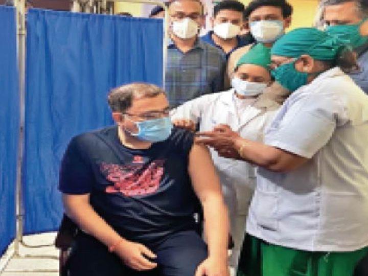 1 मार्च से शुरू होगा वैक्सीनेशन: एप्स के जरिए रजिस्ट्रेशन, 45 से 60 साल वालों को पहले लगेगा, निजी अस्पताल में लगेंगे रुपए