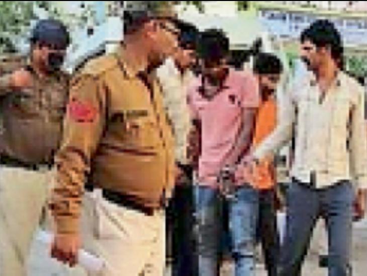 सार्वजनिक बेइज्जती का बदला लेने की थी कांग्रेस नेता की हत्या, 7 आरोपी पकड़े|छतरपुर (मध्य प्रदेश),Chhatarpur (MP) - Dainik Bhaskar