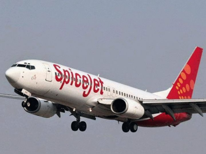 स्पाइसजेट प्रबंधन की गलती से यात्री परेशान: जम्मू पहुंची फ्लाइट, यात्रियों के बैग ग्वालियर में ही रह गए