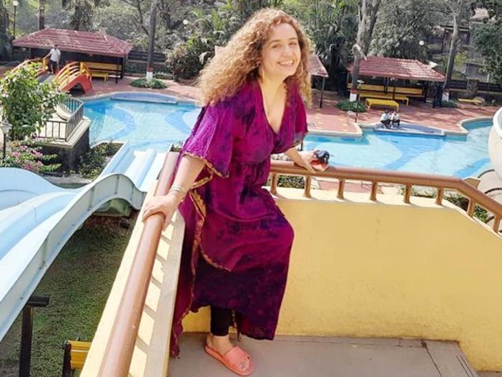 एक्ट्रेस की आपबीती: वंदना सजनानी ने बयां किया दर्द, बोलीं- सोशल मीडिया फॉलोअर्स कम होने के कारण कई प्रोजेक्ट्स से निकाल दिए गए हैं