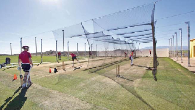 यूरोप में बढ़ रहा है क्रिकेट: 34 देश खेल रहे हैं, अकेले स्पेन में 80 क्लब, 212 साल पहले स्पेन में पहली बार खेला गया था