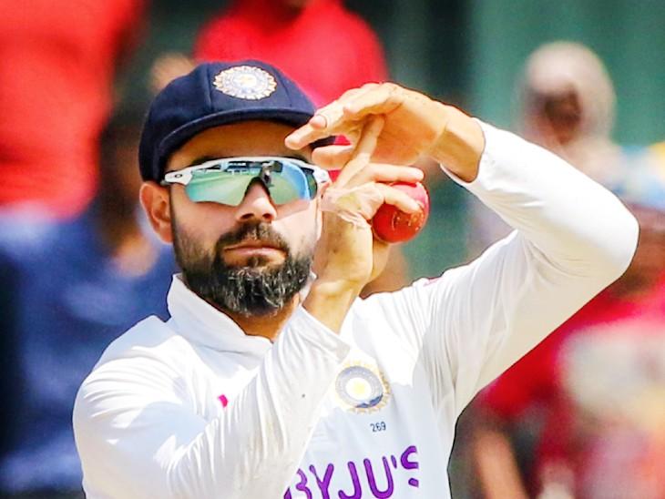 कहा- कोहली ने टीम इंडिया को नया एटीट्यूड दिया, लड़ना और डटे रहना सिखाया|क्रिकेट,Cricket - Dainik Bhaskar