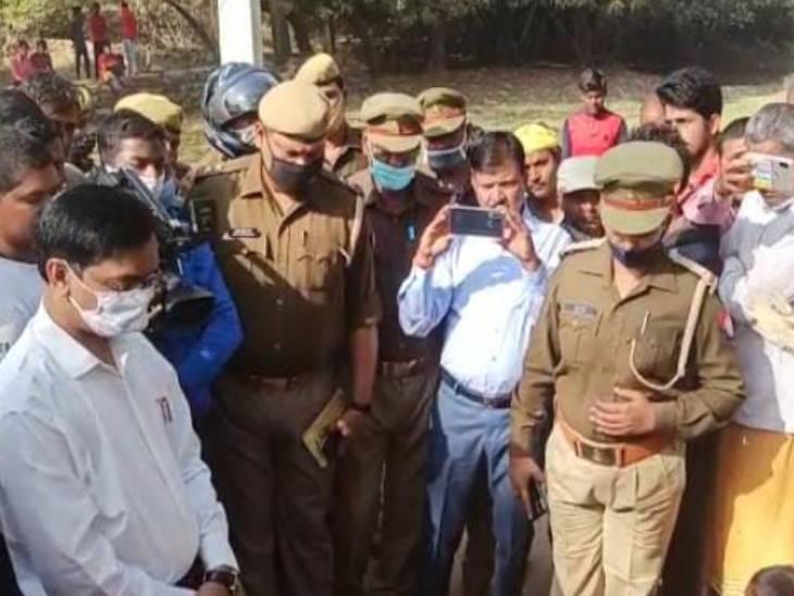 मिर्जापुर में जहर का कहर: अवैध शराब पीने से चार ग्रामीणों की मौत, डीएम ने जांच के दिए आदेश, पीड़िता बोली- गांव में बनती है मिलीवटी शराब