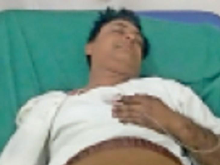 आत्महत्या का प्रयास: सूदखोर से तंग बिजली ठेकेदार ने की आत्महत्या की कोशिश, गोपालकुंज के दो युवकों के नाम आ रहे सामने