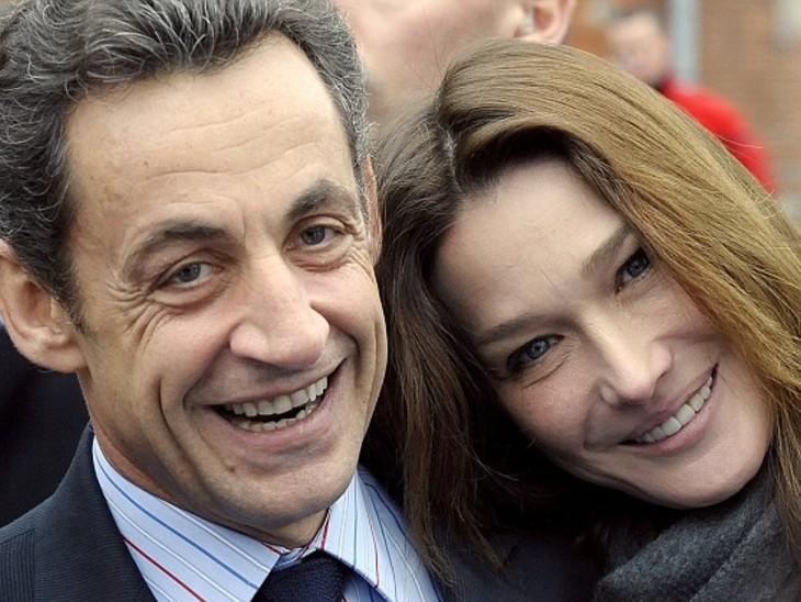 फ्रांस के पूर्व राष्ट्रपति को जेल: निकोलस सरकोजी को 3 साल की सजा, जज से इलेक्शन कैंपेन केस में जानकारी मांगी गई और बदले में बड़ी पोस्ट की पेशकश की गई।