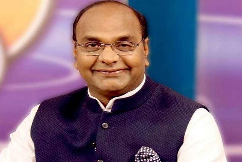 चिकित्सा शिक्षा मंत्री विश्वास सारंग ने कहा- नेहरू के लिए भोपाल के राजभवन से इंदौर विमान भेजकर सिगरेट मंगाई गई; दस्तावेजों में खुलासा|मध्य प्रदेश,Madhya Pradesh - Dainik Bhaskar