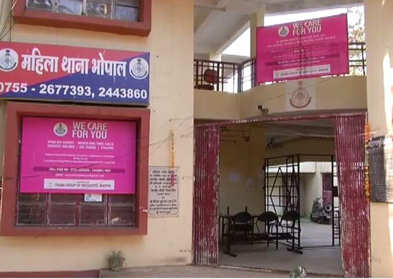 अब हर जिले में महिला पुलिस थाना खुलेगा; 220 अर्द्धशहरी व ग्रामीण थाने और 199 नई पुलिस चौकियां बनेगी मध्य प्रदेश,Madhya Pradesh - Dainik Bhaskar