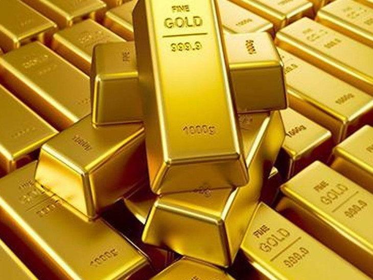 सोने में गिरावट जारी: 7 महीने में सोना 11500 रुपये सस्ता हुआ, 56200 रुपये 45 हजार के भी नीचे आ गया