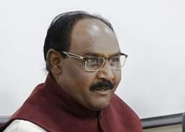 लाल सिंह आर्य ने अध्यक्ष बनने के 5 महीने बाद घोषित की टीम; MP से सूरज केरो को बनाया कोषाध्यक्ष|मध्य प्रदेश,Madhya Pradesh - Dainik Bhaskar