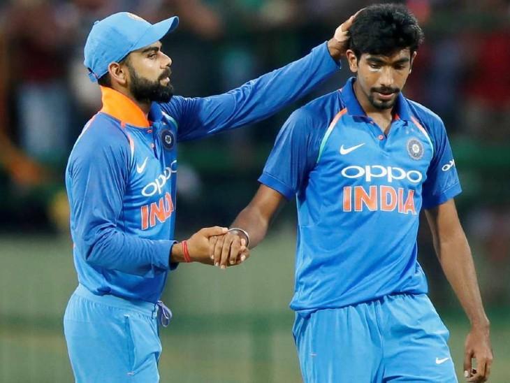 क्रिकेट के तीनों फॉर्मेट में बुमराह भारतीय कप्तान विराट कोहली के लिए गो टू मैन साबित हुए हैं।  यानी जब भी टीम को विकेट की जरूरत होती है तो अकसर बुमराह को थमाई जाती है।