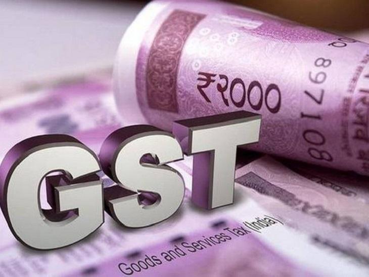 नुकसान की भरपाई: जीएसटी के कारण राज्यों के रेवेन्यू में आई कमी की भरपाई के लिए केंद्र ने राज्यों को दिए गए 1.04 लाख रुपये का भुगतान किया