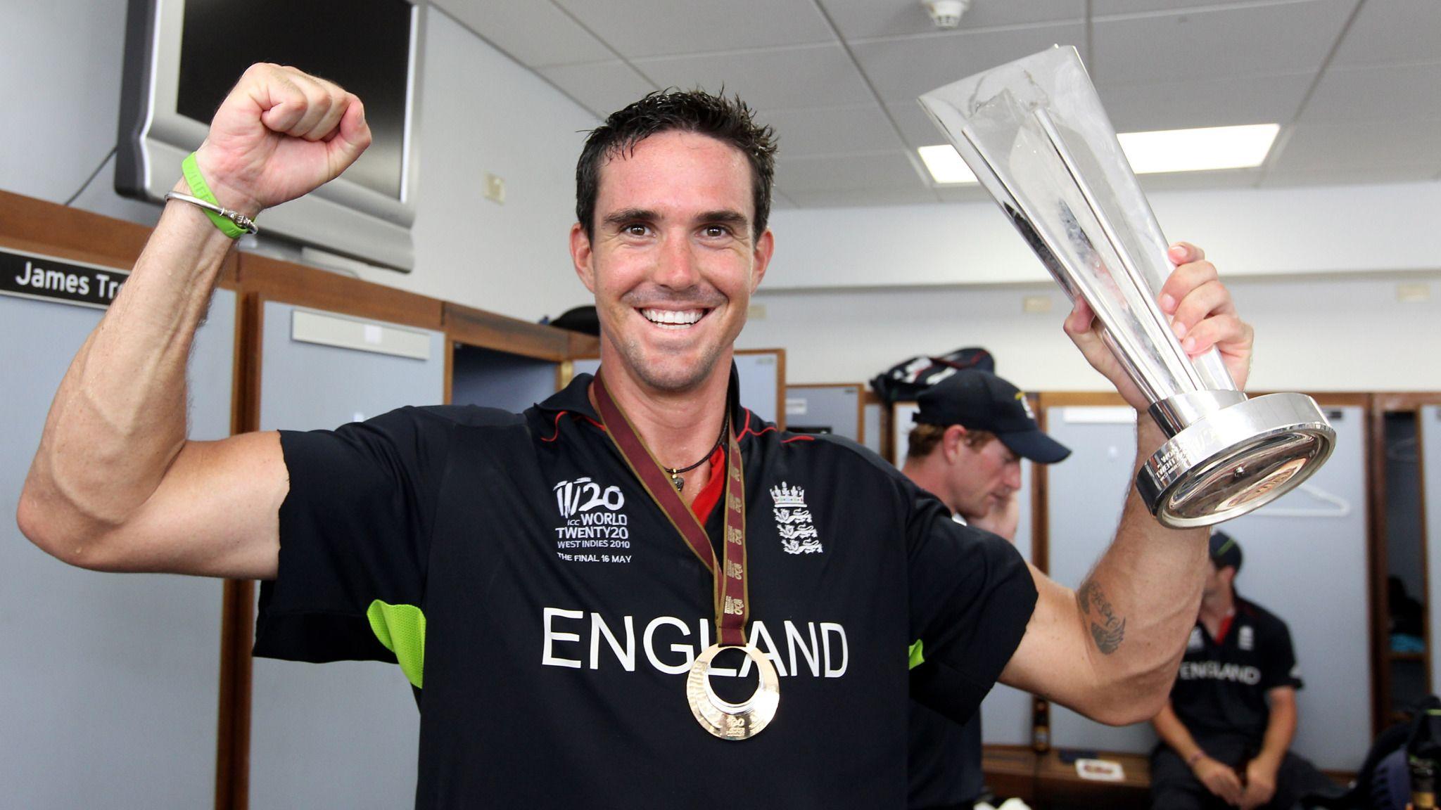 पीटरसन 2010 वर्ल्ड कप में प्लेयर ऑफ द टूर्नामेंट रहे थे।