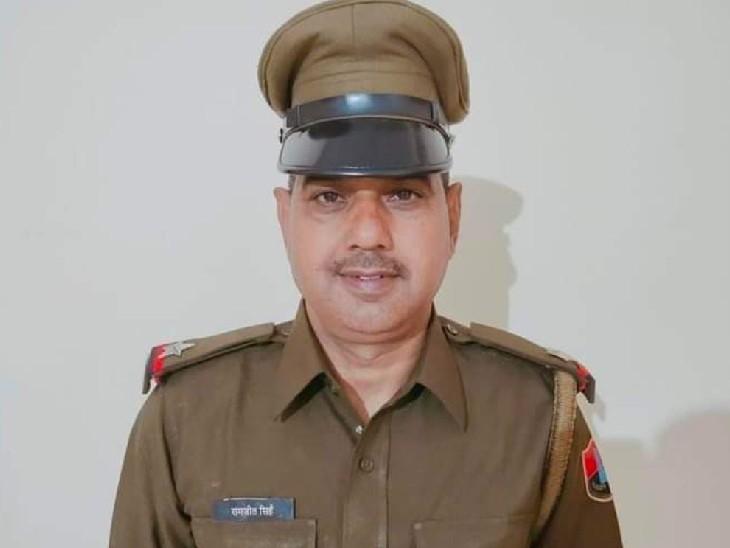 ASI Ramjeet.