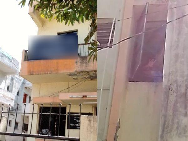 महाराष्ट्र में खाकी शर्मसार: जलगांव में पुलिसवालों पर गर्ल्स हॉस्टल की लड़कियों से स्ट्रिप डांस कराने का आरोप, गृह मंत्री ने जांच के आदेश दिए