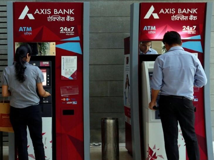 चौबीसों घंटे बैंकिंग सुविधा: एक्सिस बैंक ने किया वॉट्सऐप से करार, कस्टमर्स को हर वक्त बैंकिंग सुविधा मिलेगी