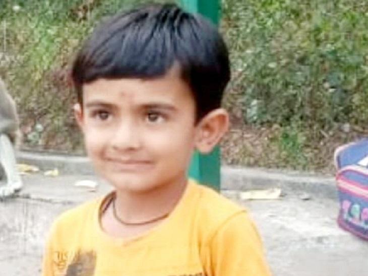 गरियाबंद से परिवार के साथ तिरुपति बालाजी दर्शन को गए 6 साल के बच्चे का अपहरण; छत्तीसगढ़ HM ने अफसरों को दिए कार्रवाई के निर्देश|छत्तीसगढ़,Chhattisgarh - Dainik Bhaskar