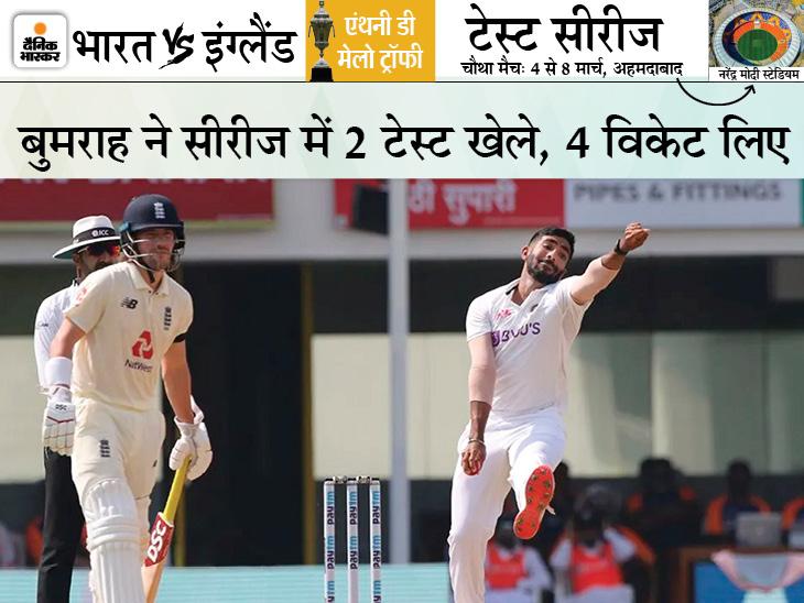 तैयारियों के लिए छुट्टी ली; इंग्लैंड के खिलाफ टेस्ट और टी-20 के बाद वनडे सीरीज से भी हट सकते हैं|क्रिकेट,Cricket - Dainik Bhaskar