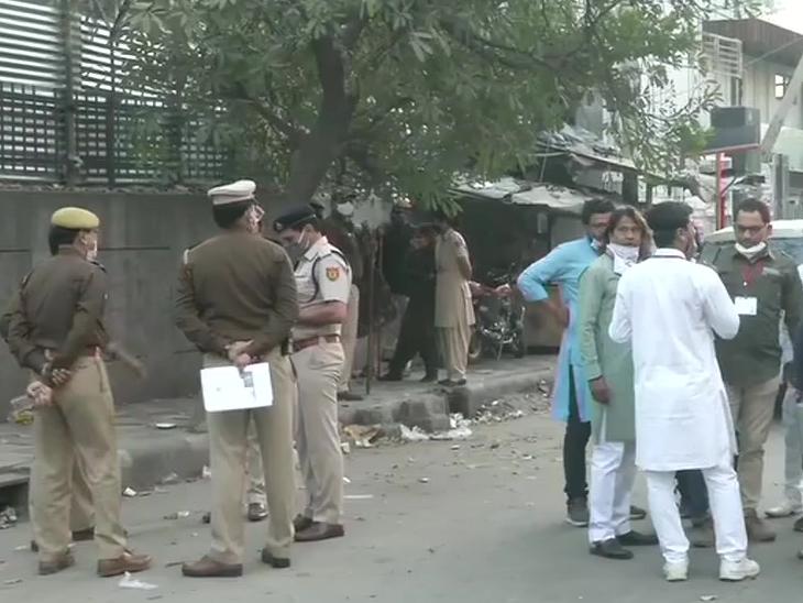 दिल्ली नगर निगम उपचुनाव: वोटों की गिनती जारी;  5 वार्डों में से 4 में AAP प्रत्याशी आगे, एक वार्ड में कांग्रेस कैंडिडेट को उठाना