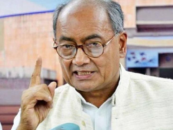 पांच मार्च को बड़नगर में किसान महापंचायत को संबोधित करेंगे पूर्व मुख्यमंत्री - Dainik Bhaskar