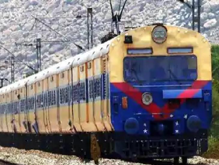 लोकल ट्रेन को रेलवे की हरी झंडी: 345 दिन बाद इंदौर, नागदा, रतलाम के लिए चार मार्च से यात्री ट्रेन, बिना आरक्षण टिकट खिड़की से मिलेंगे अनारक्षित टिकट