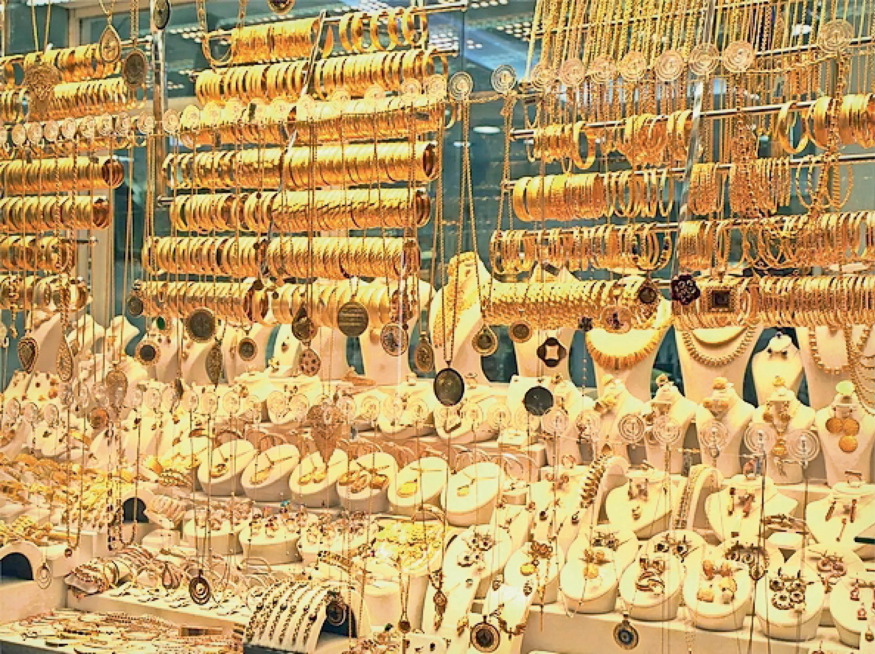 खूब सोना: शादियों के मौसम से ठीक पहले बड़ी सौगात, सोना 7 महीने में 10,887 रुपये सस्ता