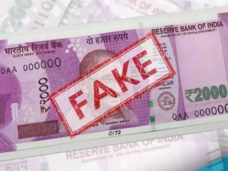 जांजगीर-चांपा के 3 लोग विशाखापत्तनम ले जा रहे थे सात करोड़ 90 लाख रुपए के जाली नोट, वाहन चेकिंग में पकड़ाए|छत्तीसगढ़,Chhattisgarh - Dainik Bhaskar
