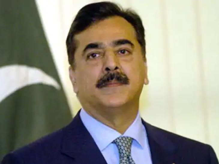 पाक वित्त मंत्री अब्दुल हफीज सीनेट चुनाव में पूर्व PM गिलानी से हारे; इमरान ने खुद हफीज के लिए वोट मांगे थे|विदेश,International - Dainik Bhaskar