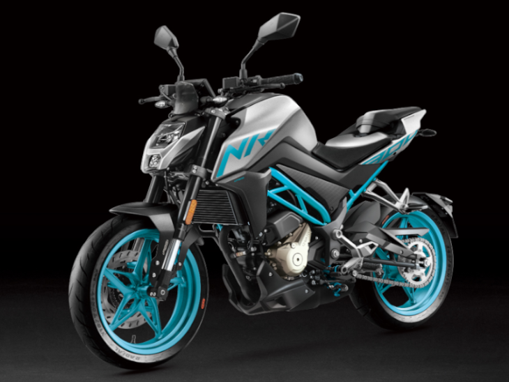 2021 CFMoto 300NK Price; 2021 CFMoto 300NK Launched In India At Rs 2.29  lakh | CFMoto 300NK motorcycle launched with new BS6 engine, price is as  much as BS4 version - News Unique