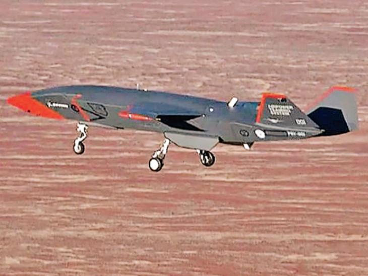 हवाई सेनाओं का भविष्य: ऑस्ट्रेलिया में बिना क्रूर वाले फाइटर जेट की सफल टेस्टिंग, बोइंग ने बनाया है 'लॉयल एस्टेटमैन'