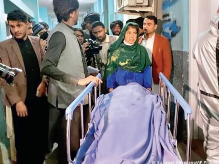 अफगानिस्तान में 3 महिला पत्रकारों की हत्या: अज्ञात साथी ने अंधाधुंध गोलियां बरसाई, भारतीय सीरियल्स की अफगानिस्तानी डबिंग करते तीनो लोग थे