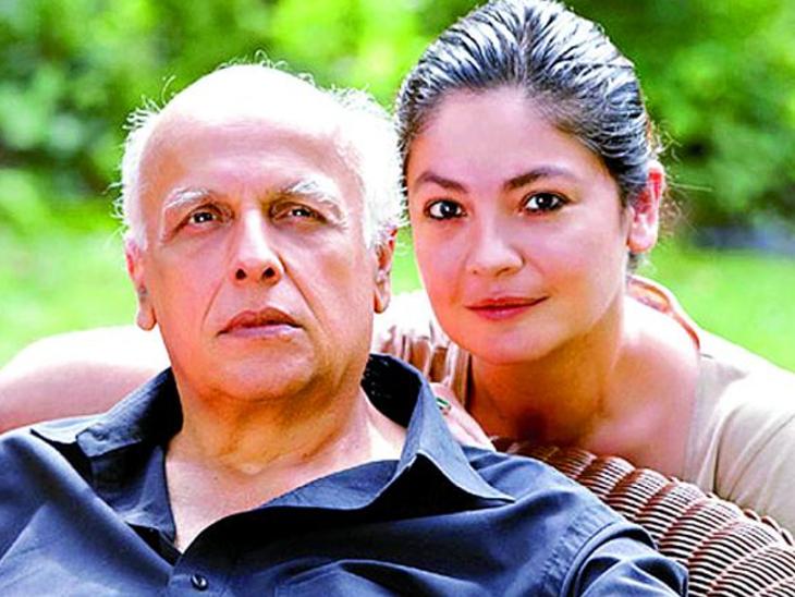 18 की उम्र में दिया था पहला किसिंग सीन, तब पापा ने कहा था- अगर वल्गर महसूस करोगी तो यह वल्गर बनेगा|बॉलीवुड,Bollywood - Dainik Bhaskar