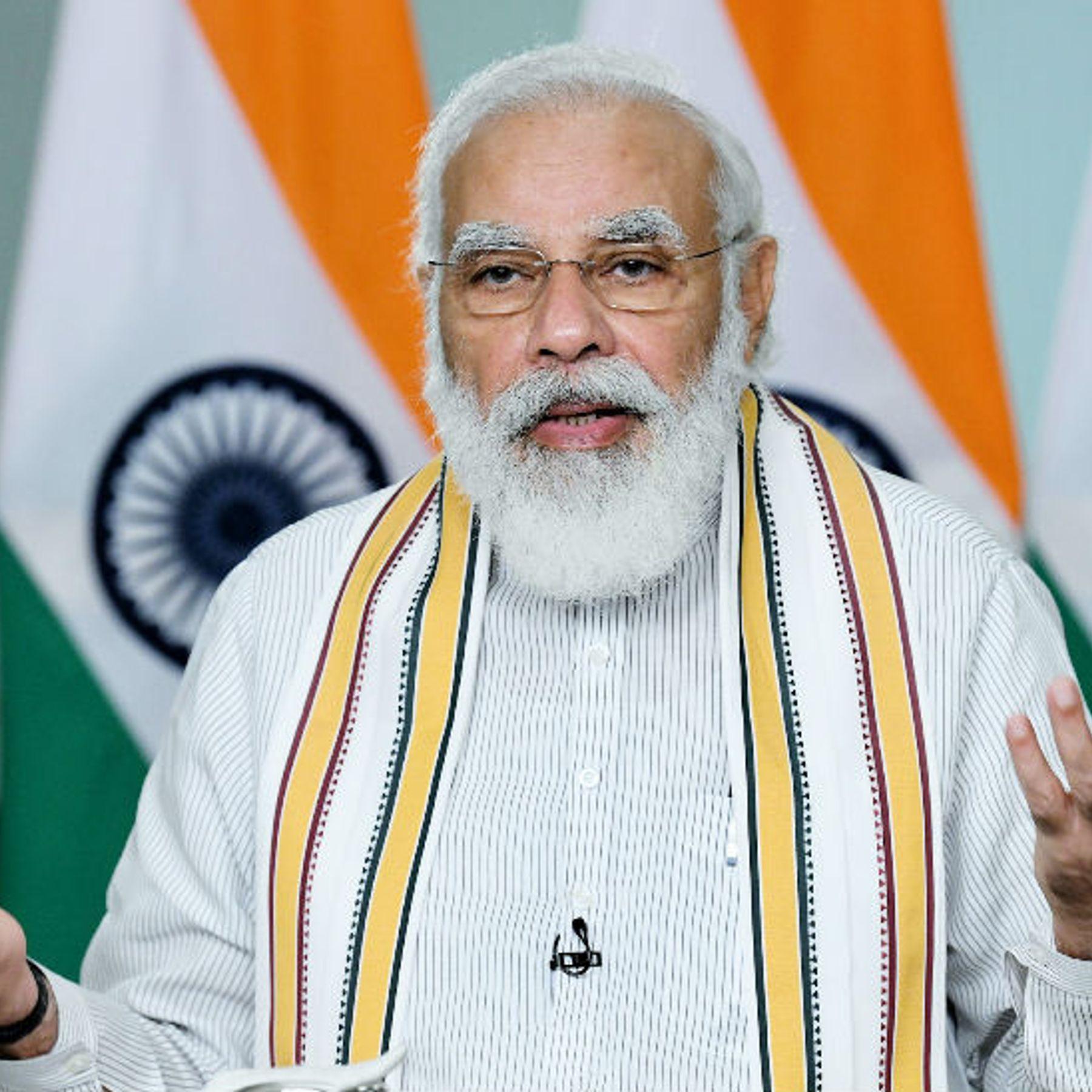 PM मोदी की अध्यक्षता में 259 सदस्यों की हाईलेवल कमेटी बनी, इसमें सोनिया, ममता समेत विपक्ष के कई दिग्गज शामिल|देश,National - Dainik Bhaskar