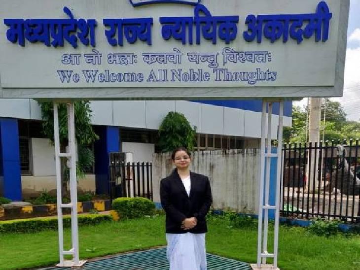 न्याय की पाठशाला में जुड़ेगा नया अध्याय, मंथन से निकलेगी प्रशिक्षण की बेहतरीन राह|जबलपुर,Jabalpur - Dainik Bhaskar