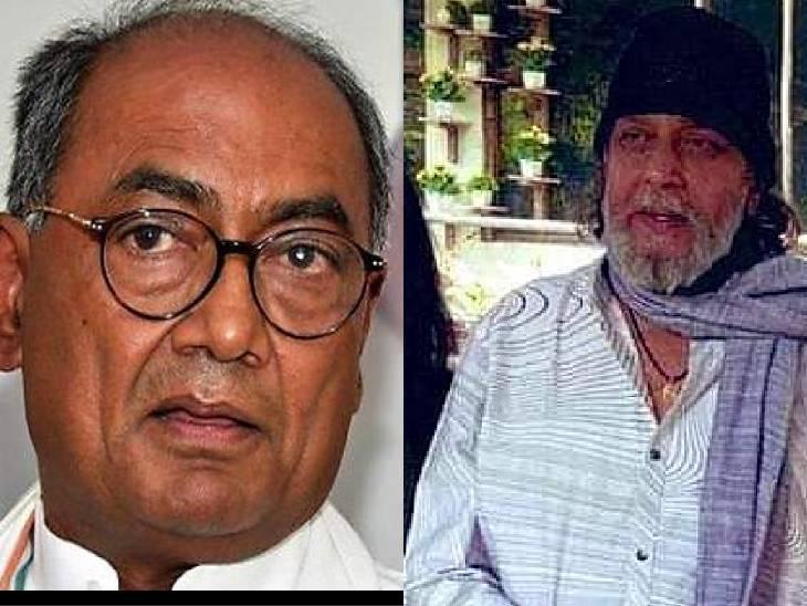 फिल्म अभिनेता राजनीतिक दलों में आते-जाते रहते हैं, उनसे कोई फर्क नहीं पड़ता; हिंसा की राजनीति करती है BJP|इंदौर,Indore - Dainik Bhaskar