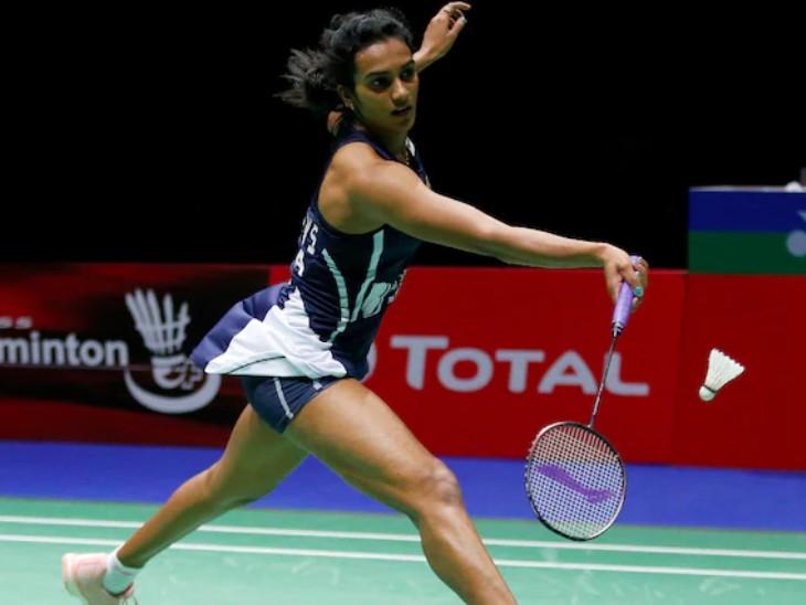 लय में लौटीं पीवी सिंधु: स्विस ओपन के फाइनल में पहुंची, टॉप सीड कैरोलिना मारिन से आज होगी खिताबी भिड़ंत