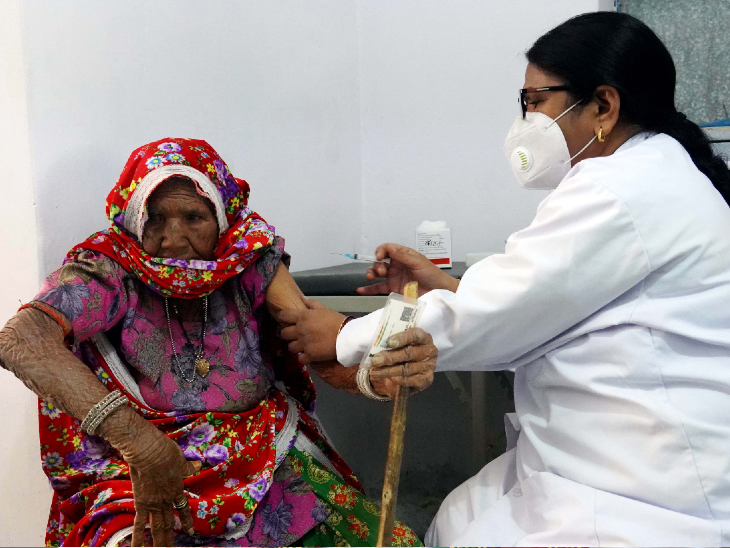 महाराष्ट्र के बजट सत्र में शामिल 36 लोग संक्रमित पाए गए; छत्तीसगढ़ के हेल्थ मिनिस्टर की रिपोर्ट भी पॉजिटिव आई देश,National - Dainik Bhaskar